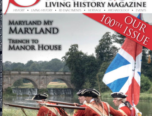 Celebrate our 100th Issue!